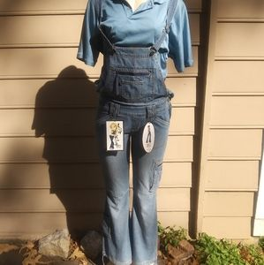 Cute Vintage Overalls
